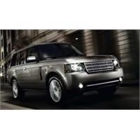 2012 Model Range Rover