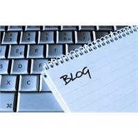 Blogunuzu Geliştirmenin En Önemli 10 Yolu