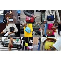 2013 Modası Çantalar Ve Püf Noktaları