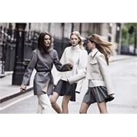 Zara Woman Sonbahar/kış 2013 Reklam Kampanyası