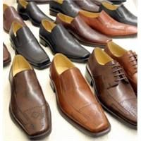 Ayakkabılarınızı Kendiniz Yenileyin