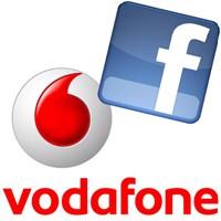 Facebook Sms Desteği Vodafone'la Türkiye'de