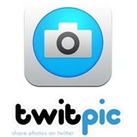Twitpic App Store'da Yerini Aldı