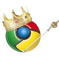 Chrome Kullananların Sayısı 200 Milyonu Aştı!