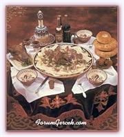 Türk Mutfağının Tarihsel Gelişimi