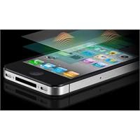 Apple Dokunmatik Ekrana Son Veriyor