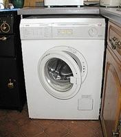 Çamaşır Makinelerinde Görelen Sorunlar Ve Çözümler