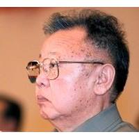 Diktatör Kim Jong İl Amca Ve Ben