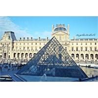 Paris: Louvre Müzesi