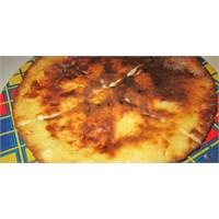 Fazlıkızı Unlu & Yoğurtlu Omlet