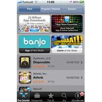 App Store Nasıl Türkçe Yapılır?