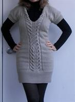 2010 Modası Kışlık Tunik