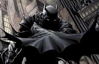 Batman den 7. Dalya