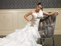 Miss Defne 2010 Gelinlik Modelleri