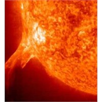 Güneş Patlamaları İnterneti Etkiliyor