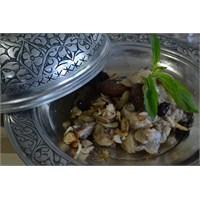 Anneminelinden Osmanlı Mutfağından Mahmudiye Yemeğ