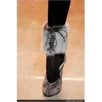 2010 Kış Sezonu Ayakkabı Modelleri Şekillenmeye Ba