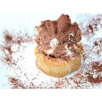 I Love Baklava Muffin