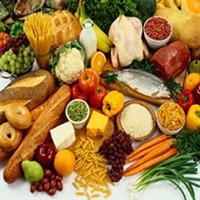 En Sağlıklı 12 Yiyecek