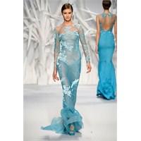 Abed Mahfouz 2013-2014 Sonbahar Couture Defilesi