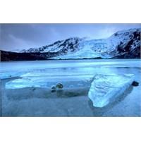 Yanardağ Kültürü: Eyjafjallajökull Ve Grimsvotn Di