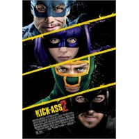 Kick Ass 2 / Göster Gününü 2