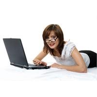 Bayanlar Online Oyunları Sekse Tercih Ediyor!