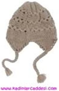 Örgü Şapkalar Serisi