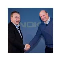 Nokia Ve Microsoft'un Windows Phone İşbirliği