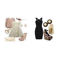 Yaz Düğünleri İçin Kıyafet Önerileri...