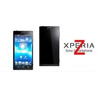 Sony Xperia Z'nin Türkiye Satış Fiyatı Belli Oldu!