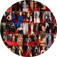 Kırmızı Halı: Met Gala 2013