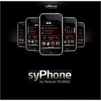 Syphone İle Çok Sayıda Uygulamaya Sahip Olun