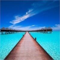 Maldivler Adası – Island Maldives