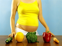 Hamilelikte İki Kişilik Mi Yemek Gerekiyor ?