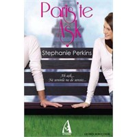 Yorum: Paris'te Aşk – Stephanie Perkins