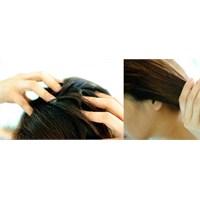 Saçlar Nasıl Yıkanmalı