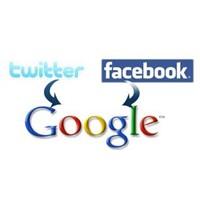 Twitter Ve Facebook'dan Para Kazanma
