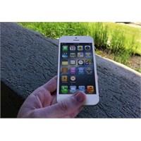 Abd'de İphone 5 Siparişleri 12 Eylül'de Başlıyor!
