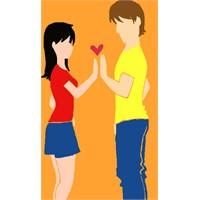 Aşk Mı Değil Mi?