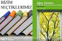 Ağaç Zamanı (kitap)