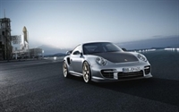 Porsche 911 Gt2 Rs, Ne? 620bg'mi Dedin?