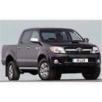Toyota Adapazarı'nda Ticari Üretiyor