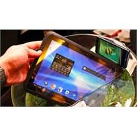 Fujitsu Su Geçirmeyen Windows 8 Tabletler İçin Çal