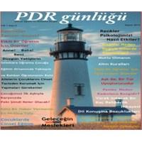 Ücretsiz Pdr Günlüğü Dergisi Kasım Sayısı Çıktı
