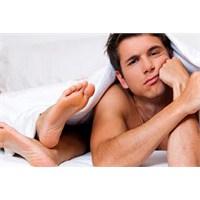 Yatak Odası Alışkanlıkları