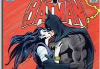 Çapkın Batman