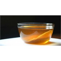 Ender Saraç'tan Kombu Mantarından Yapılmış Çayı Ta