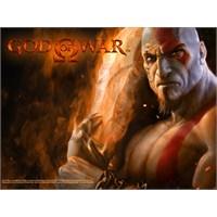 God Of War 1 Tam Çözüm (Film Tadinda)
