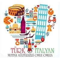 Türk & İtalyan Mutfakları Maçka'da Buluşacak!
